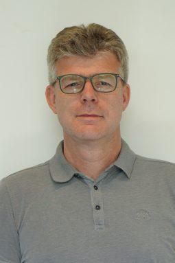 Robert Jan-klein